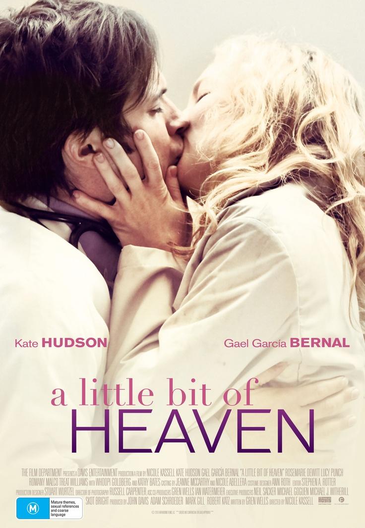 A Little Bit of Heaven // un pedacito de cielo - gabriel garcia bernal.