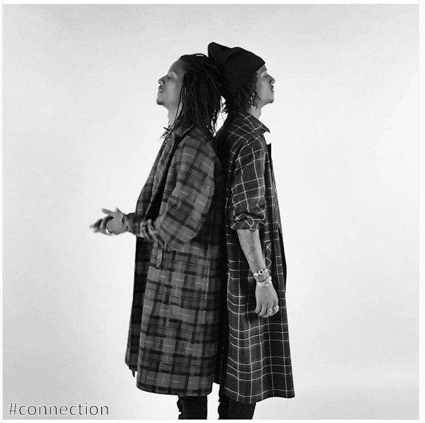 connection Les Twins #lestwins BBP - The official page #BBP #fashion #MrSoul