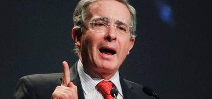 Canal Capital demandará a Álvaro Uribe Vélez por acusaciones de terrorismo