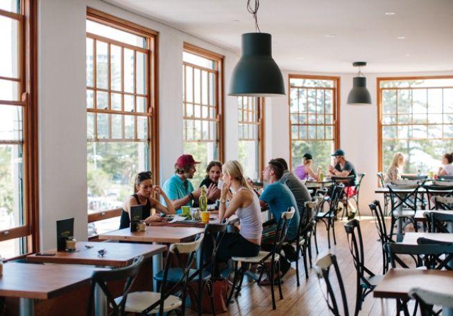 Pilgrims Cafe Opens in South Cronulla - Food & Drink - Broadsheet Sydney