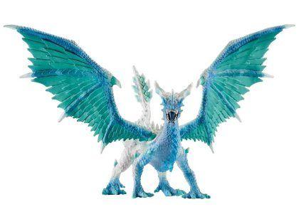 Dragons: Dragon Ice Hunter