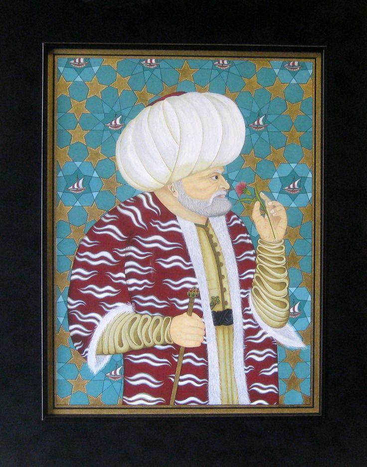 BARBAROS HAYRETTIN: Osmanlı imparatorluğunun en büyük donanma komutanıdır. 1478 yılında Midilli'de doğmuştur.  Asıl adı Hızır'dır fakat Kanuni Sultan Süleyman ona Hayrettin ismini vermiştir. Osmanlı imparatorluğunda kaptan paşa tanımı onunla başlamıştır. #barbaros #hayrettin #paşa