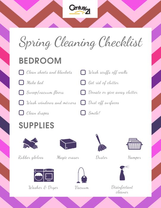 Pin by century21 core partners on home sweet home pinterest - Home secrets brief cleaning guide ...