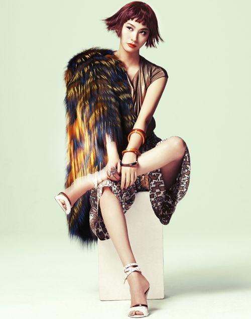 Korean actress 'Yu Inyeong'(유인영)