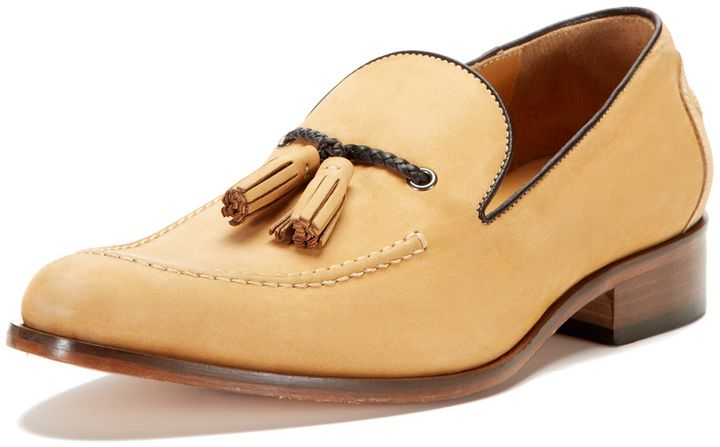 Harry's of London Shelley Loafer on shopstyle.com