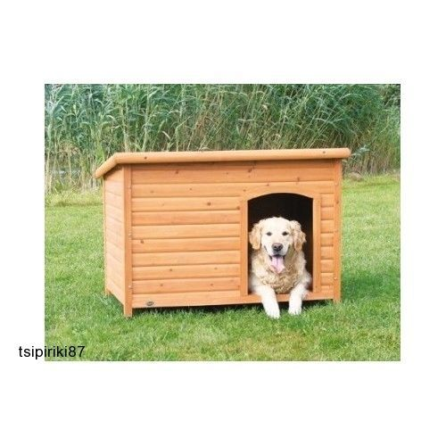 Give your pet a spot to get away from the components with our Dog Club House. Our strong pine development and utilization of the finest materials implies this safe house will persevere years of utilization with next to no upkeep. | eBay!