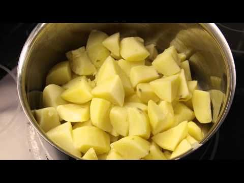 Mash Potato Recipe