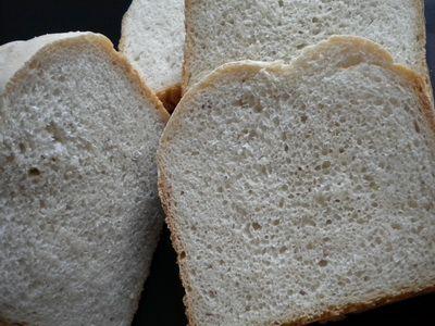 0016. chléb bílý kmínový - recept pro domácí pekárnu