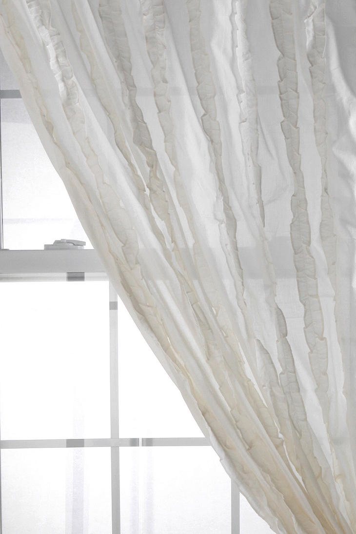 curtains: Cotton Curtains, Ivory Ruffles, Drop Clothing Ruffles, Tuxedos Ruffles, Baby Rooms, Curtains 34 99, Ruffle Curtains, Ruffles Curtains, Bedrooms Sheer