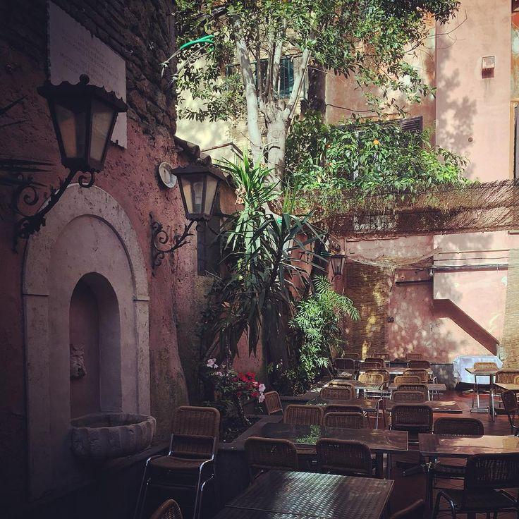 The 12 Best Restaurants in Trastevere, Rome