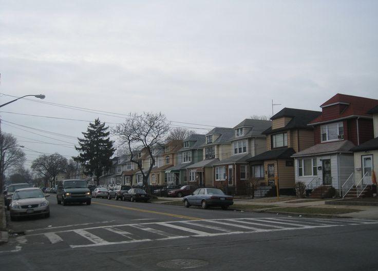South Jamaica, Queens