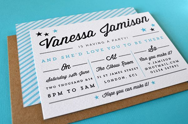 Design Update: New Modern, Colourful Wedding Invitations from Paper Arrow Press | OMG I'm Getting Married UK Wedding BlogUK Wedding Design a...
