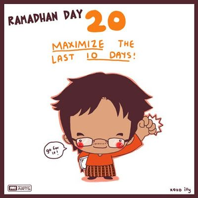 "day 20 ""maximal"""