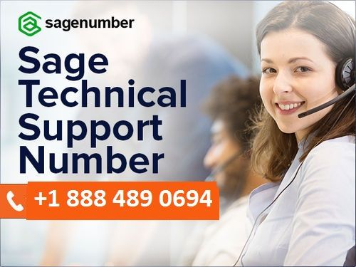 Sage Technical Support @ +1 888 489 0694 For Sage, Sage Live, Sage One, Sage X3, Sage People, Sage 50 Accounting, Sage 100,Sage 300, Sage Fixed Assets, Sage HRMS, Sage Payroll, Sage Payments, Sage Peachtree, Sage Live for Accountants, and Sage All Products