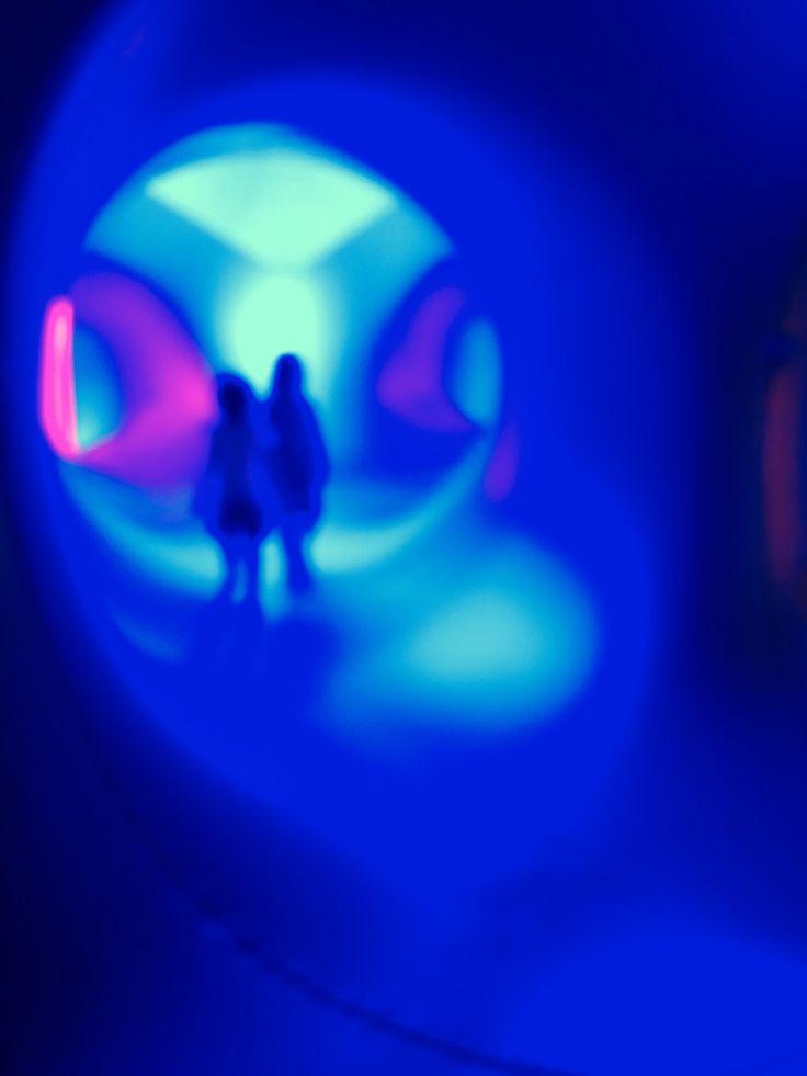 Blue merge