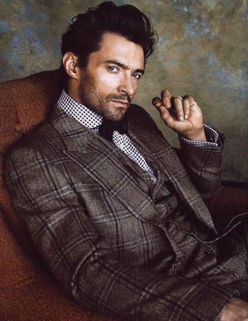 Hugh Jackman: Eye Candy, This Man, But, Bows Ties, Hughjackman, Wolverines, Suits, Hugh Jackman, People