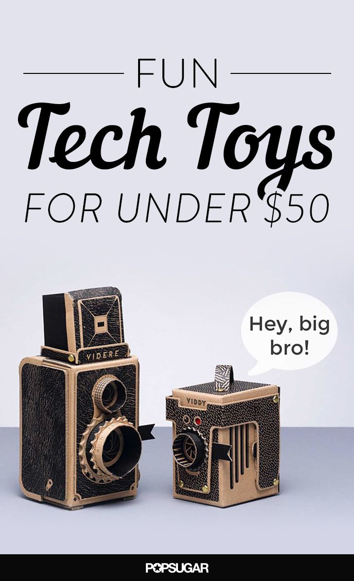 Cute tech gifts and accessories that are $50 or less!