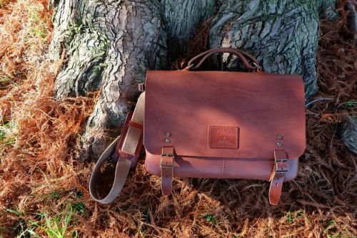 Aire bag, the perfect piece to pass from generation to generation
