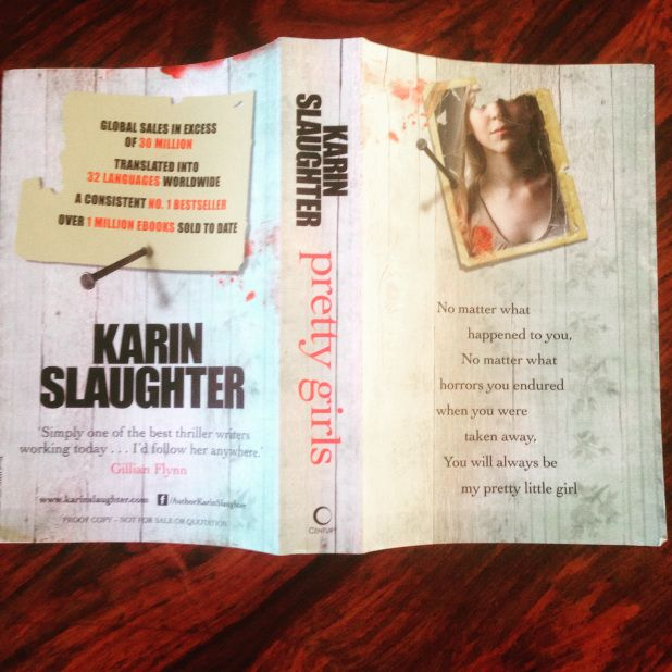 Pretty Girls Karin Slaughter