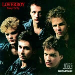 574 best images about loverboy album covers on pinterest