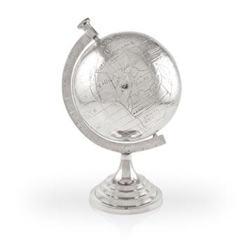 Zara Home Metal Globe 50€