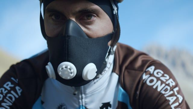 20 million people worldwide suffer from the effects of the breathing disorder COPD. To illustrate the full physical effects of this disease, we challenged French professional cyclist Guillaume Bonnafond to undergo a simulation of COPD while cycling up the Col du Galibier, a high-altitude mountain.  To see the full T Brand Studio post and learn more about COPD, visit: nytimes.com/philips-breathing  Executive Producers: Kaylee King-Balentine, Steven Richardson Producer: Lauren Tyson Prod...