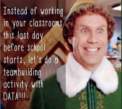 10 Back-to-School Teacher Memes That Are Spot On | Educational technology…