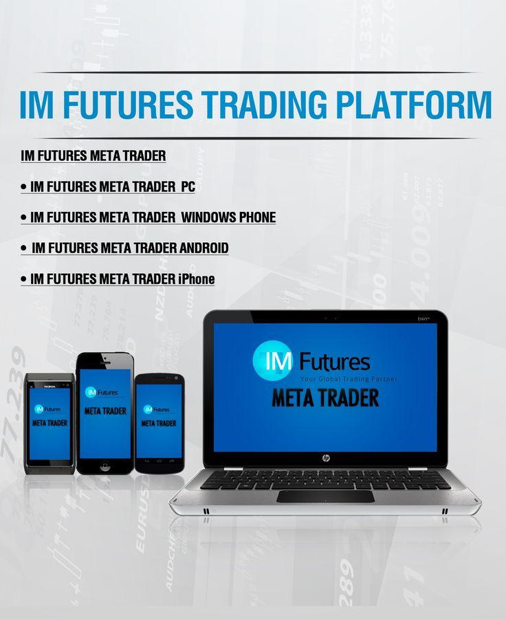 Bagi yang mau coba demo account IMFutures. Gratis dan rasakan kelebihan menggunakan platform IMFutures disini http://demoreg.imfutures.com/index.php?idmkt=20120086