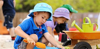 St Marks Preschool Brighton Le Sands 1-3 Trafalgar St, Brighton Le Sands NSW 2216 Care and education of children aged 3-5 years. Hours of operation 9-3pm During school Terms Cost $42- $48 per day PH 9597 2626