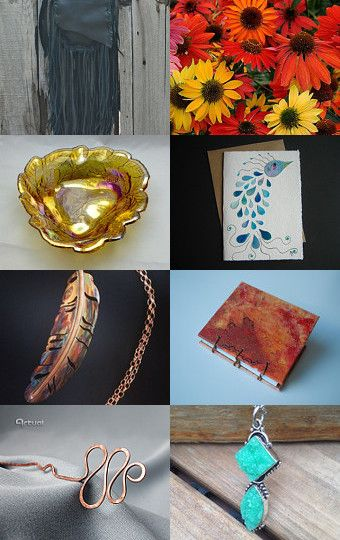 RA7 by Kris Braunecker on Etsy--Pinned+with+TreasuryPin.com Oh my God! This is it! A Spring Celebration!