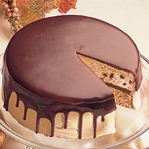 Hazelnut Mocha Chocolate Torte | Do you Cake? | Pinterest