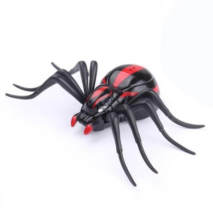 Now available on our store: Infrared Ants / C... Check it out here! http://jagmohansabharwal.myshopify.com/products/infrared-ants-cockroaches-spiders-remote-control-mock-fake-rc-toy-animal-xmas-trick-terrifying-toy?utm_campaign=social_autopilot&utm_source=pin&utm_medium=pin