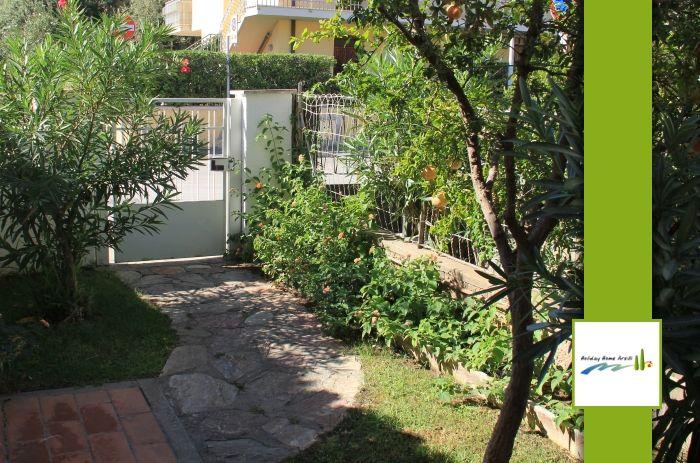 Holiday Home Arzilli - Follonica (Tuscany) Italy - http://www.holidayhomearzilli.com