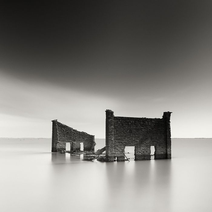 Waterworld Past Or Future?, photography by Pierre Pellegrini