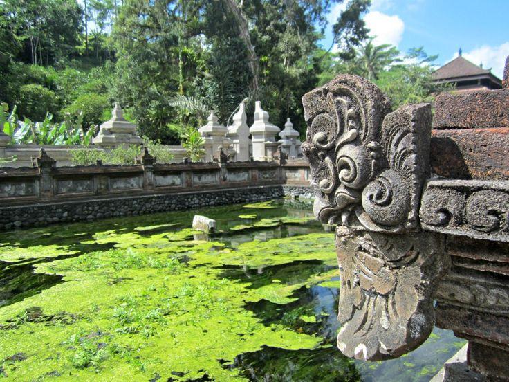 Bassin du Tirta Empul à Tampaksiring Blog Voyage Trace ta Route www.trace-ta-route.com http://www.trace-ta-route.com/escapade-bali/ #tracetaroute #temple #bali #indonesie #Tampaksiring #indonesia #bassin #tirtaempul