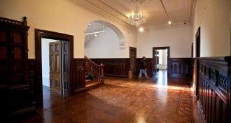 Historic & Iconic, Pah Homestead