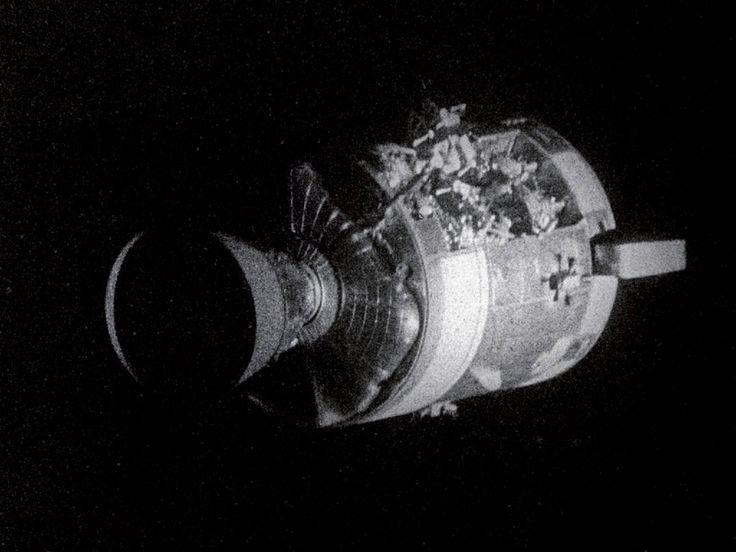 apollo space program cost - photo #41