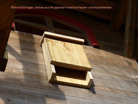 27 besten vogelh user bilder auf pinterest bauanleitung selber bauen und heimwerker forum. Black Bedroom Furniture Sets. Home Design Ideas