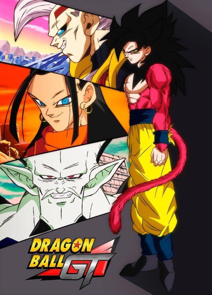 Dragon Ball Gt Style Shintani Art By Daimaoha5a4 In 2020 Anime Dragon Ball Super Dragon Ball Super Goku Dragon Ball Goku