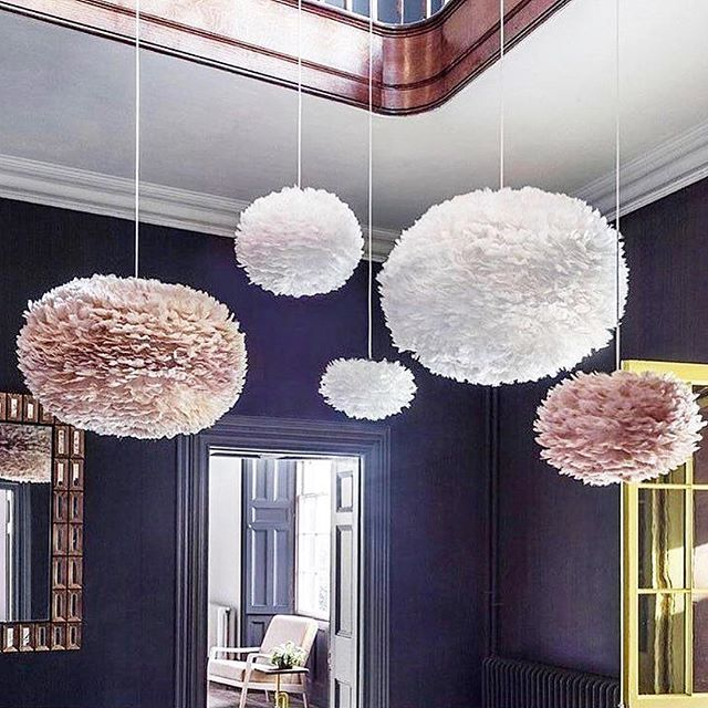 Fluff it up with these beautiful light fixtures. They are all around the showroom come take a look, We are open Saturdays 10-5 pm. _ _ _ _ #interiordesign #architecture #vancouverdesigners #moderndesign #traditionaldesign #inspiration #welovedesign #vancity #vancitydesign #girlboss #furniture #fixtures #vancityhype #vancouverluxury #luxuryrealestate #luxuryhomes - posted by Dwell Living https://www.instagram.com/dwelliving - See more Luxury Real Estate photos from Local Realtors at…