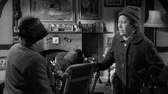 miss marple films | Miss Marple: Der Wachsblumenstrauß online schauen - Video on Demand ...