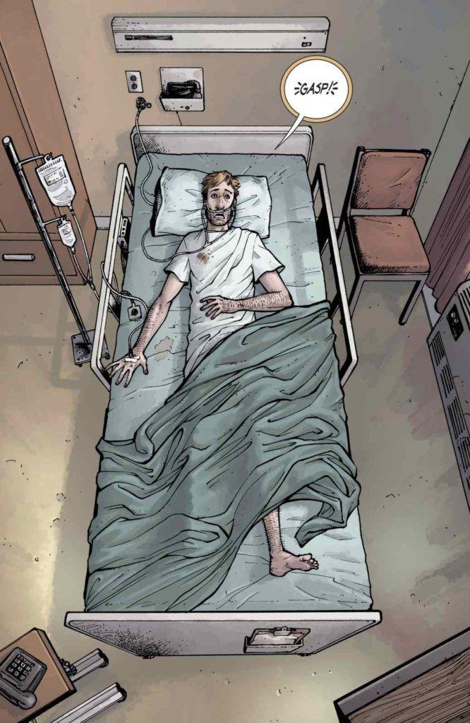 Çizgi roman veya resimli roman, çizgi ile hikâye anlatmak için birbirini takip eden panellerin (çerçevelenmiş resim) kullanıldığı bir sanat türü. Anime çizim sanatı ile çizilmiş olan çizgi romana manga denir.