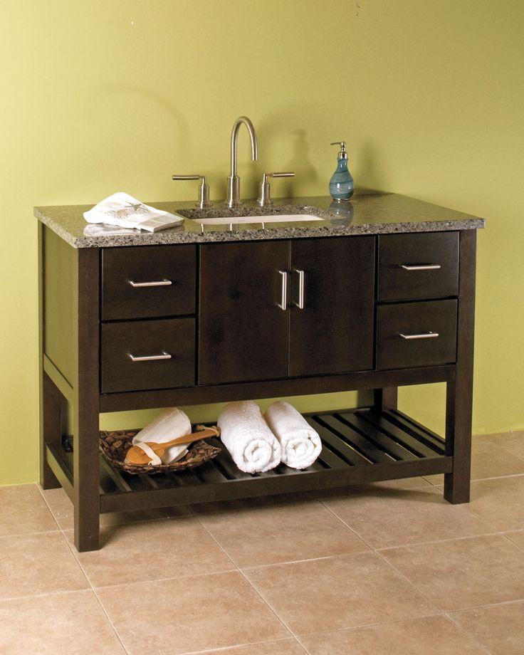 Image Of Bathroom Vanities and Tops