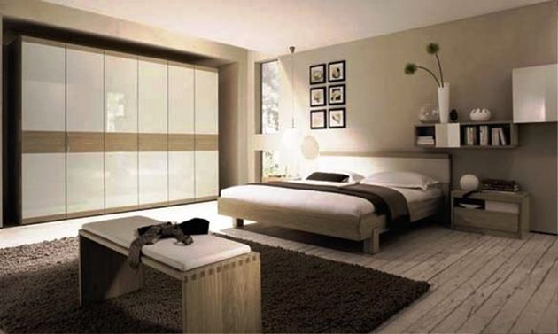 #modern #bedrooms #stylish #design #ideas #interiordesign