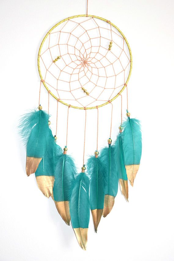 25+ unique Dream catcher decor ideas on Pinterest