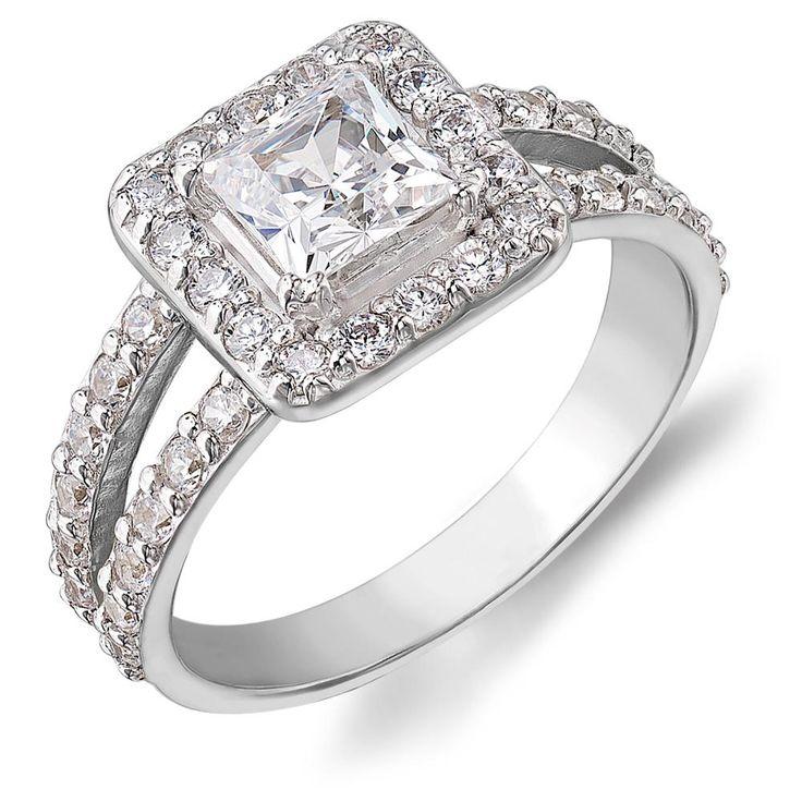 158 Best Engagement Rings Images On Pinterest