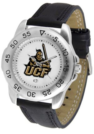 UCF (Central Florida) Knights Gameday Sport Men's Watch by Suntime: A true sports person's watch, the… #Sport #Football #Rugby #IceHockey