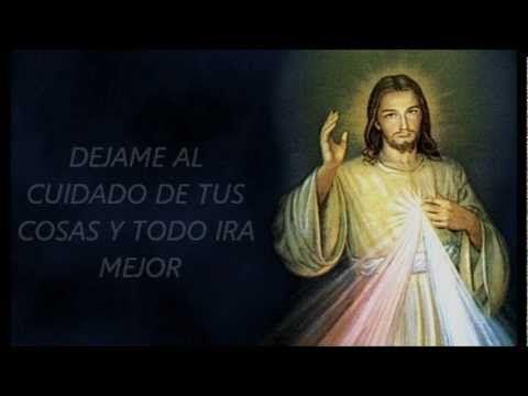 SEÑOR DE LA MISERICORDIA ( jesus yo confio en ti ) - YouTube Music
