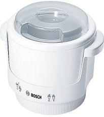 Eisbereiter für Bosch MUM 4 Küchenmaschine
