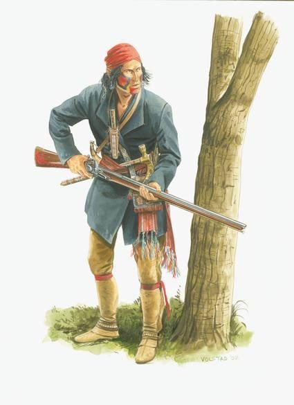 Gervais Macomber of the Kahnawake   Genealogy Addict